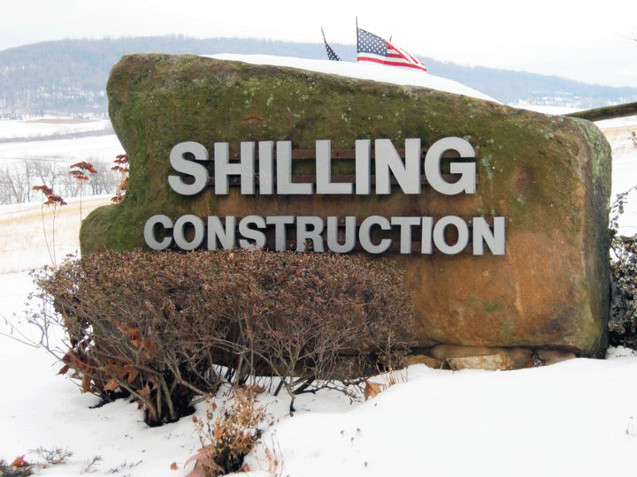 Shillling Construction
